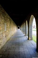 Guided tour of Maredsous Abbey (Fleur Du Chat (with albums)) Tags: abbaye de maredsous