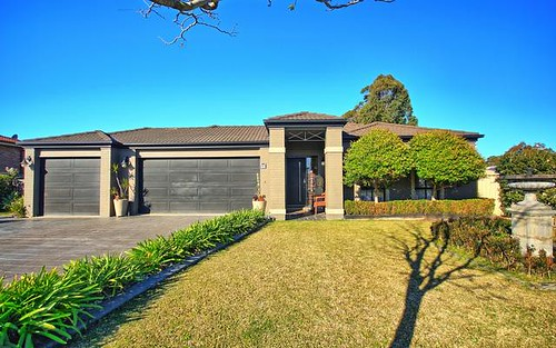 16 Anson Street, Sanctuary Point NSW