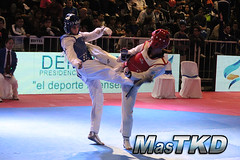 4to Argentina Open 2017