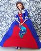 DSCN0010 (kreata_musateka) Tags: barbie doll handycraft handmade basic model032 costume mattel 16