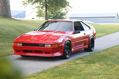 """WORK Meister - Toyota MK2 Supra Mike O'Brien • <a style=""""font-size:0.8em;"""" href=""""http://www.flickr.com/photos/64399356@N08/36595765275/"""" target=""""_blank"""">View on Flickr</a>"""