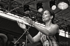 Rhiannon Giddens IMG_7384 (Quirky NY Chick) Tags: 2017 canon canont1i concertphotography festivals lanitaadamsphotography newport newportjazzfestival quirkynychick rhiannongiddens rhodeisland wwwlanitaadamscom wwwquirkynychickcom ©lanitaadams ef75300mmf456
