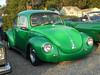 1972 Volkswagen Beetle (splattergraphics) Tags: 1972 volkswagen beetle vw volksrod cruisenight lostinthe50s marleystationmall glenburniemd