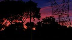 Un nouveau jour - A new day (Jacques Trempe 2,880K hits - Merci-Thanks) Tags: stefoy quebec canada soleil sun lever sunrise ciel sky