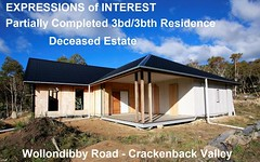 Lot 10 Wollondibby Road, Crackenback NSW