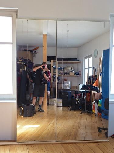 VFRÖ @ Radio Proton 8/2017
