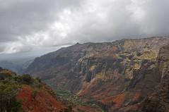 Hawaii - Kauai - Waimea Canyon (Harshil.Shah) Tags: hawaii united states america usa unitedstates hi kauai waimea canyon waimeacanyon grand pacific