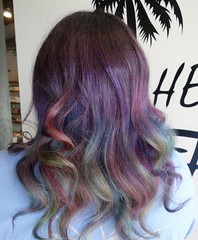 Color by Sher