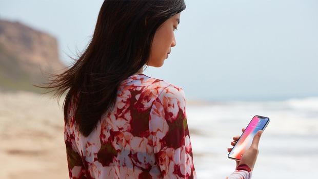 Các cặp sinh đôi sẽ buồn lắm khi biết FaceID trên iPhone X không bảo mật với họ - Ảnh 1.