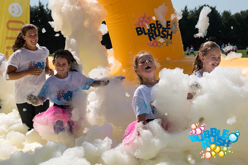 Bubble Rush 2017 R-56
