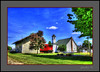 Historical Village (the Gallopping Geezer '5.0' million + views....) Tags: historicalvillage history old museum park display village mi michigan canon 5d3 24105 geezer 2016 building structure tonemap tonemapped processing photomatrix