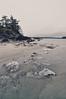 Standstill (Angelk32) Tags: tofino chestermanbeach tokina 1116mm ultrawideangle d90 nikon beach ocean sea pacificocean blackandwhite canada britishcolumbia vancouverisland bc roadtrip summer desertedisland gloomyskies