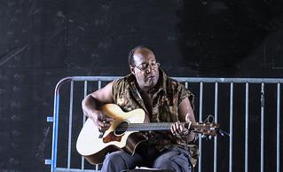 Guitar Man Asbury Park