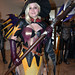 Overwatch Mercy - halloween witch