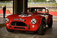 AC Cobra - CSCC Classic K Series (Gary8444) Tags: 2017 ac brands challenge circuit cobra dutch gp hankook hatch september supercar