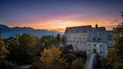 Schloss Altpernstein