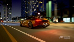 Mercedes-Benz GTS (The CARS project) Tags: forzahorizon3 mercedes mercedesbenzgts cars videogames virtualphotography