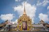 Wat Traimit (Daniel Smukalla) Tags: 4k asia bangkok dslt sony sonya99 thailand timelapse goldentemple longexposure motionblur slowshutter krungthepmahanakhon th wattraimit templeofthegoldenbuddha king thaiking