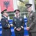 CJCS Attends NATO MC/CS Opening Ceremony