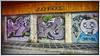 Κριθαροπάζαρο. Γκράφιτι σε ρολά της οδού Ανεξαρτησίας (do_kimi) Tags: οδόσανεξαρτησίασ ιωάννινα παλιάαγορά παλιάπόλη γκράφιτι ioannina γούσιασ φώτησγούσιασ gousiasgr gousias epirus