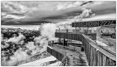 Nebelhorn  2224 m ü. NHN (fotoerdmann) Tags: oberst berge deutschland germany 2017 allgäu architektur canon nebelhorn fotoerdmann