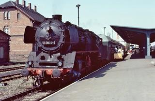 BR50.35 Halberstadt DR  |  1982