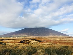 """Slievemore Achill (traolachmac) Tags: slievemore cloudyachill""""achillisland"""""""