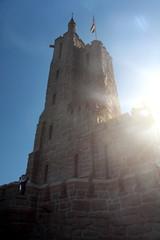 Colorado Springs: Will Rogers Shrine of the Sun