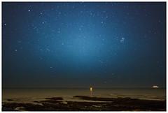 Stars (malcbawn) Tags: longexposure whitburn northsea rocks stars night souter asrtro lizardpoint carlzeiss distagon marsden