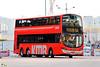 KMB Volvo B9TL 12m (Wright Gemini Eclipse 2 bodywork) (kenli54) Tags: kmb bus buses hongkongbus hongkong doubledeck doubledecker volvo volvob9tl b9tl b9 wright wrightbus gemini eclipse avbwu avbwu597 ux9689 5d noadv cityred brightred heartbeatofthecity