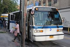 IMG_2659 (GojiMet86) Tags: mta nyc new york city bus buses 1999 t80206 rts 5194 q50 39th avenue main street