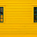 Yellow House - Shaker Village