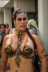 _Y7A8415 DragonCon Saturday 9-2-17.jpg (dsamsky) Tags: costumes atlantaga 922017 marriott dragoncon cosplay saturday cosplayer slaveleia dragoncon2017