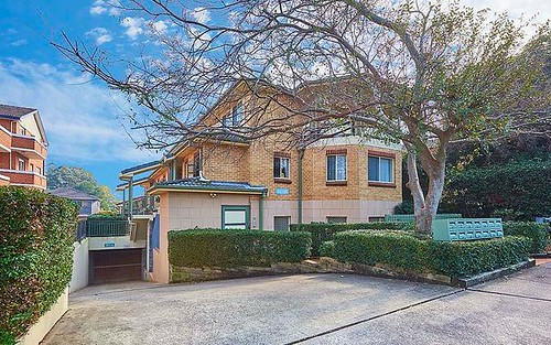 13/44 Bland St, Ashfield NSW 2131