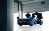 Ready to hit the track. (Alex Penfold) Tags: ferrari fxxk supercars supercar super car cars autos alex penfold 2017 blue silverstone track uk england tdf