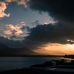 Sunset in Killarney - Ireland - Landscape photography thumbnail