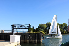 IMG_0501 (Foundry216) Tags: sailing sailor lake erie sail c420 water sports thisiscle cleveland