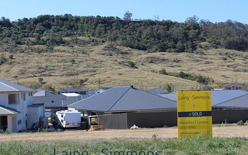 8 (Lot 429) Charolais Way, Picton NSW
