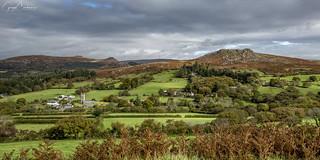 Sheepstor, Dartmoor.