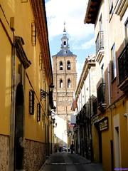 Astorga (santiagolopezpastor) Tags: espagne españa spain castillayleón león provinciadeleón maragato maragatería cathedral catedral