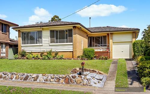 Winston Hills NSW