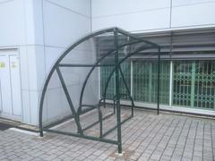 Cycle-racks-Shelter-with-Sheffield-Toast-Rack-Image-2