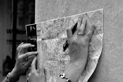 Lost in Vienna (jaume zamorano) Tags: noiretblanc blackwhite blancoynegro blackandwhite street streetphoto streetphotography monochrome urban nikon nikonistas wien vienna