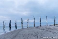 Texel (Chantal van Breugel) Tags: texel strand zee reflectie landschap oktober 2017 herfst canon5dmark111 canon1635