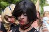 Girly look (Photo(c)Mobile) Tags: lyon auvergnerhônealpes france fr croixrousse zombiewalk eos6d patman photomobile