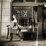 West End Girl thumbnail