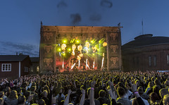 Amon Amarth @ 2017 Gefle Metal Festival (acase1968) Tags: gefle metal festival amon amarth gavle sweden nikon d750 viking concert photography nikkor 20mm f18g amonamarth