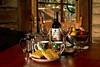 D20_0058 (mdsmedia9) Tags: 31treat 52in2017challenge coffee crumpet fruit glass leura logcabin october2017 warracknabeal welcome wimmera wine holiday speedlight