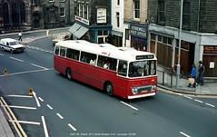 Ribble 1071 800712 Lancaster [jg] (maljoe) Tags: ribble rms ribblemotorservices nationalbuscompany nbc