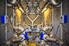 Wasserwerk (pyrolim) Tags: wasserwerk rohre technik industrie versorgung